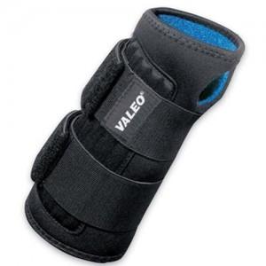 Valeo  Heavy-Duty Neoprene Double Wrap Wrist Support