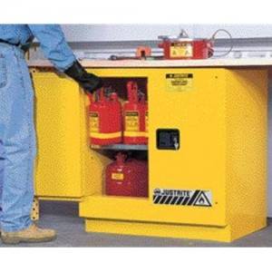 Justrite  Undercounter Sure-Grip  EX Safety Cabinet