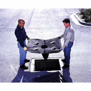 UltraTech Ultra-Drain Guard Oil And Sediment Plus