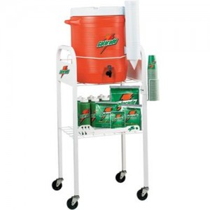 Gatorade  Cooler Stand For 3, 5, 7, Or 10 Gallon Cooler