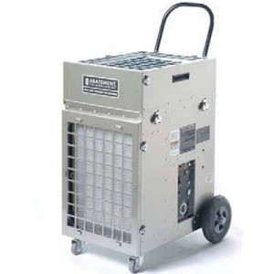 Abatement Technologies HEPA-AIRE PAS2400 Portable Air Scrubber