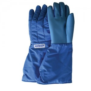 National Safety Apparel SaferGrip  Waterproof Cryogenic Gloves