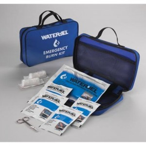 Water-Jel Small Soft-Sided Burn Kit