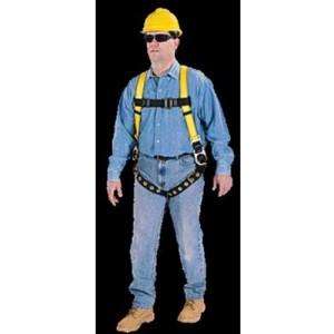 MSA Standard Workman Vest Style Harness