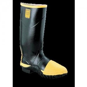 Norcross Ranger  Knee Boot With Steel Toe And Midsole