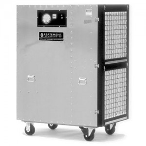 Abatement Technologies Portable Air Scrubber