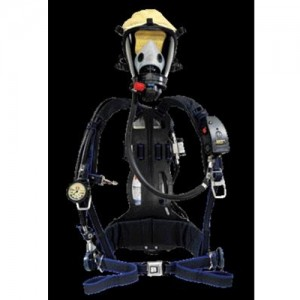 Survivair Panther 30-Minute Self Contained Breathing Apparatus SCBA