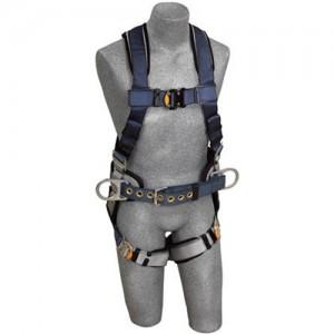 DBI SALA ExoFit Construction Style Harness