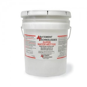 Abatement Technologies  5 Gallon Pail Super Water-Wetter Surfactant