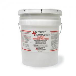 Abatement Technologies  5 Gallon Pail Super Water-Wetter Surfactant