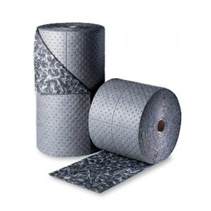 Sorbent Products BattleMat Universal Sorbent Roll
