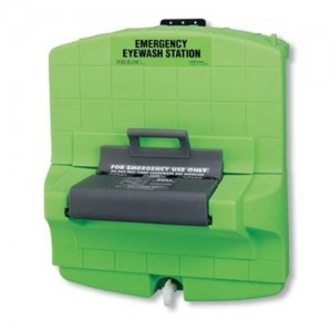 Fend-all Pure Flow 1000 Emergency Eyewash Station