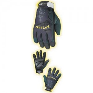 ProFlex  9015 Vibration Reducing Glove With Dorsal Protection