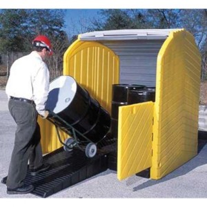 UltraTech Loading Ramp