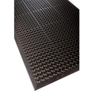 Superior Notrax Sanitop Grease Resistant Anti-Fatigue Floor Mat