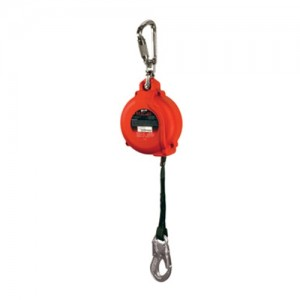 Miller  Web Falcon  SRL Self Retracting Lifeline