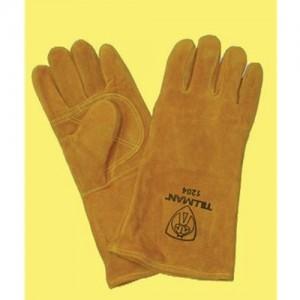 Tillman  Premium Side Split Cowhide Insulated Welders Gloves