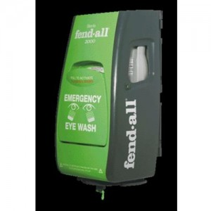 Fend-all  2000  Emergency Eyewash Station