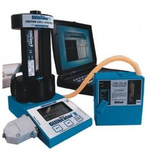 Gilian Gilibrator-2 Diagnostic Calibration Standard Flow Wet Cell Kit