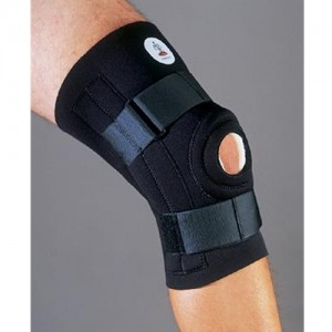 Ergodyne  620 Knee Sleeve With Open Patella