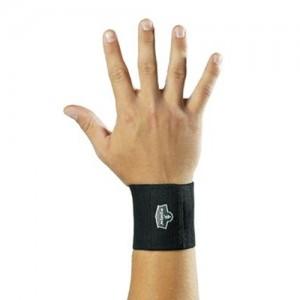 Ergodyne Universal Black ProFlex 400 Wrist Wrap