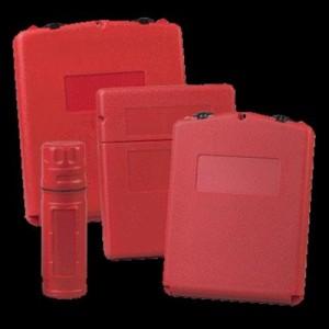 Justrite  Polyethylene Document Storage Box