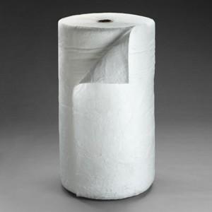 3M Petroleum Sorbent Roll 38 x 144'