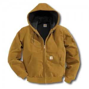 Carhartt  Thermal Lined Cotton Duck Active Jacket
