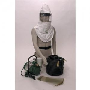 Bullard Cc20 Airline Respirator System (Bullard Cc20 Airline Respira