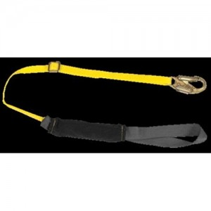 MSA ArcSafe  4' - 6' Adjustable Shock Absorbing Lanyard