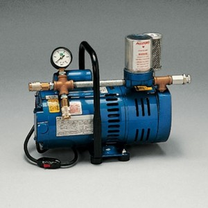 Allegro Industries Ambient Air Pump Model A750