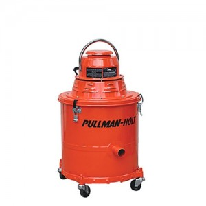 Pullman-Holt 5 Gal 1 HP HEPA Vacuum Cleaner 86 Series
