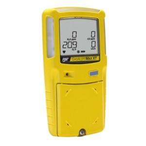 BW Technologies Gas Alert Max XT Multi-Gas Detector