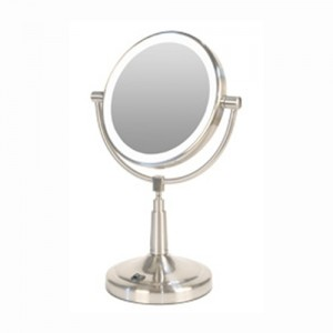 Zadro Next Generation 1X/5X LED Lighted Vanity Mirror