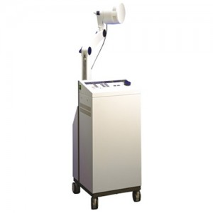 Mettler Auto*Therm 395 Short Wave Diathermy Therapy Unit