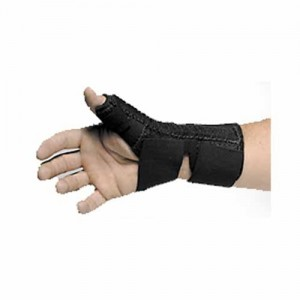 Neoprene Spica Thumb Splint