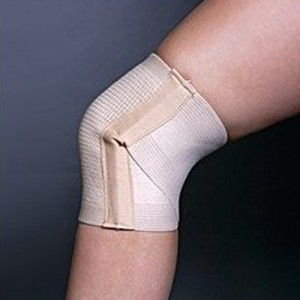X-Back Elastic Knee Brace