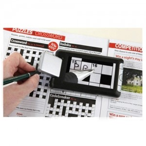 Quicklook 2 Portable Video Magnifier
