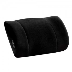 Obus Forme Lumbar Support Cushion with Massager