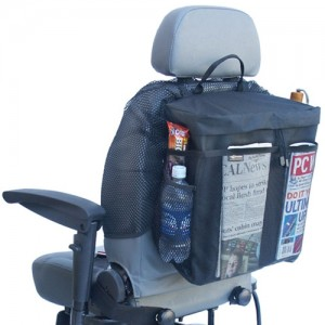 EZ Access Power Chair Pack