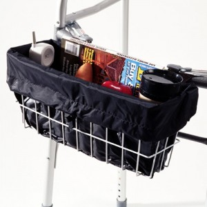 EZ Access Walker Basket Liner