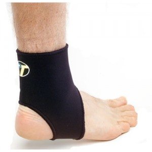 Pro-Tec Ankle Sleeve Support