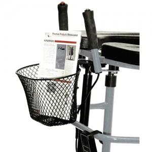 EVA Pneumatic Walker Basket