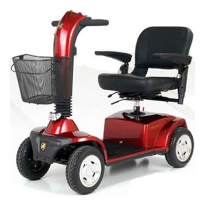 Golden Technologies 4 Wheel Companion Scooter GC440