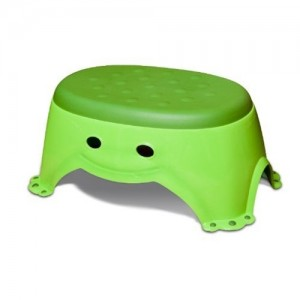 Froggie Collection Step Stool