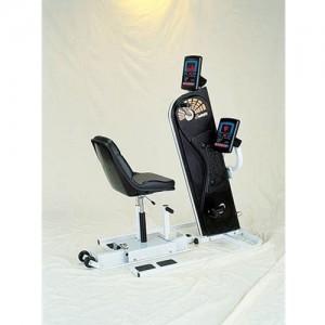 Access Aerobiciser Upper and Lower Platform Body Exerciser