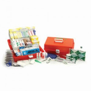 Trauma First Aid Kit