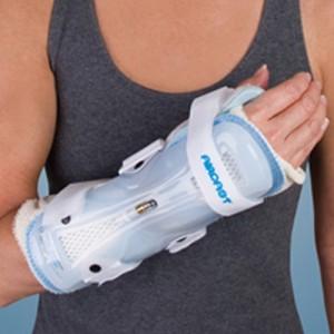 Aircast StabilAir Wrist Orthosis