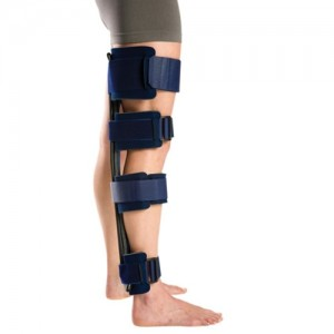 Aircast Knee Immobilizer Brace