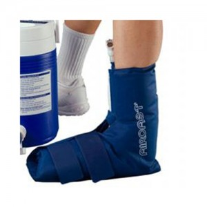 Aircast Cryo System Ankle Cuff